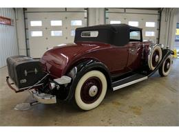 Picture of '32 Packard Standard Eight - $89,900.00 - Q33P