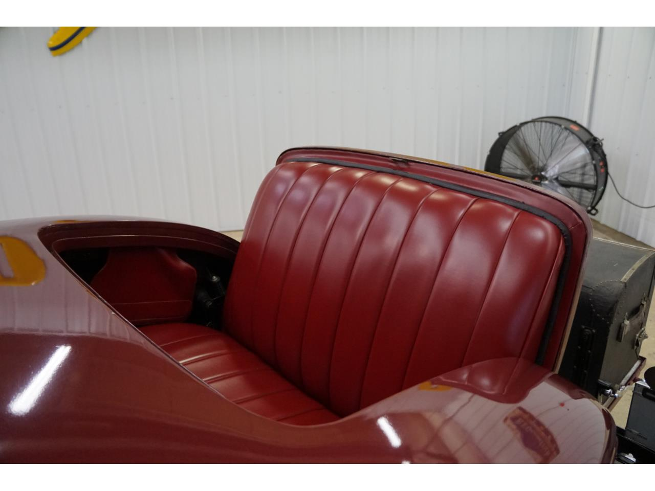 Large Picture of '32 Standard Eight - $89,900.00 Offered by Hanksters Hot Rods - Q33P