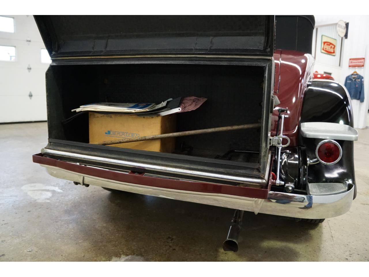 Large Picture of '32 Standard Eight located in Pennsylvania - $89,900.00 Offered by Hanksters Hot Rods - Q33P