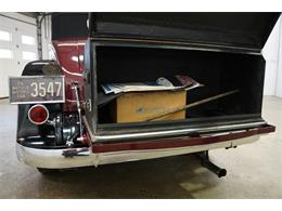 Picture of Classic '32 Packard Standard Eight - $89,900.00 Offered by Hanksters Hot Rods - Q33P