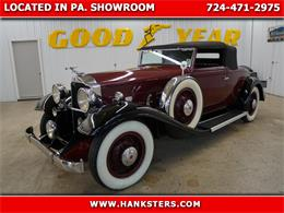 Picture of '32 Standard Eight located in Pennsylvania - Q33P