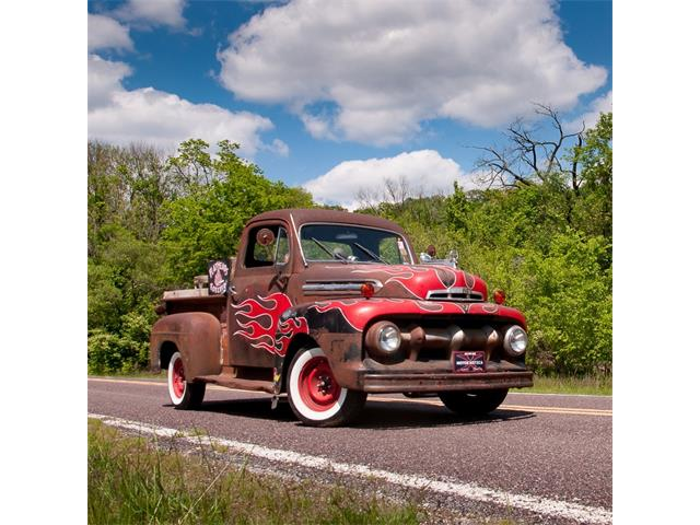 Picture of '51 Pickup - Q33T