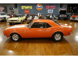 Picture of Classic 1968 Camaro located in Pennsylvania - $39,900.00 Offered by Hanksters Hot Rods - Q33U