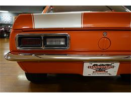 Picture of Classic '68 Camaro located in Homer City Pennsylvania - $39,900.00 Offered by Hanksters Hot Rods - Q33U
