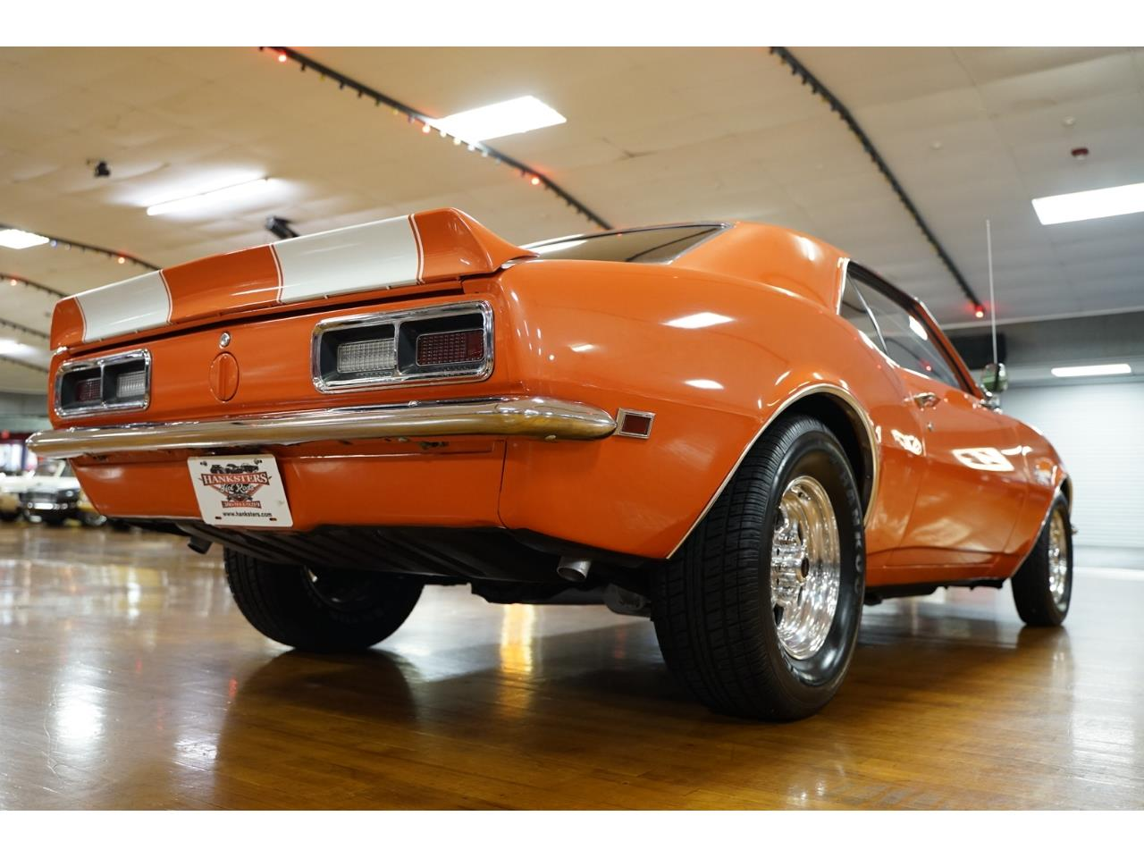 Large Picture of Classic 1968 Camaro Offered by Hanksters Hot Rods - Q33U