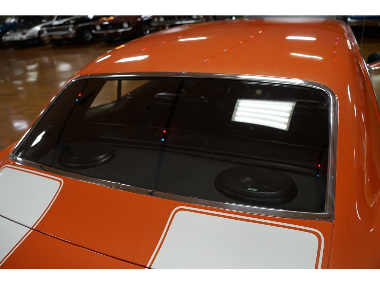 Large Picture of 1968 Camaro located in Pennsylvania Offered by Hanksters Hot Rods - Q33U