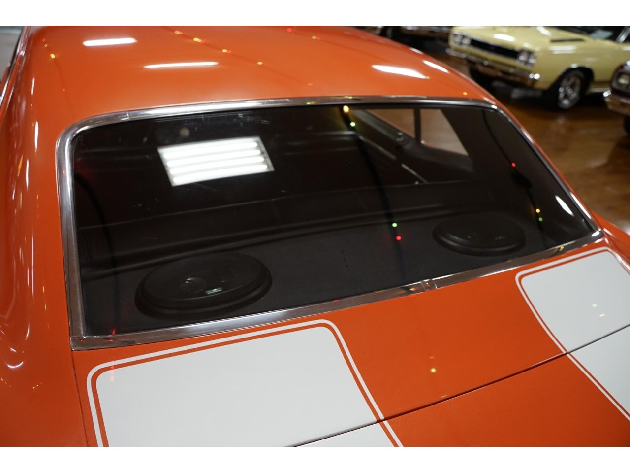 Large Picture of Classic 1968 Chevrolet Camaro - $39,900.00 Offered by Hanksters Hot Rods - Q33U