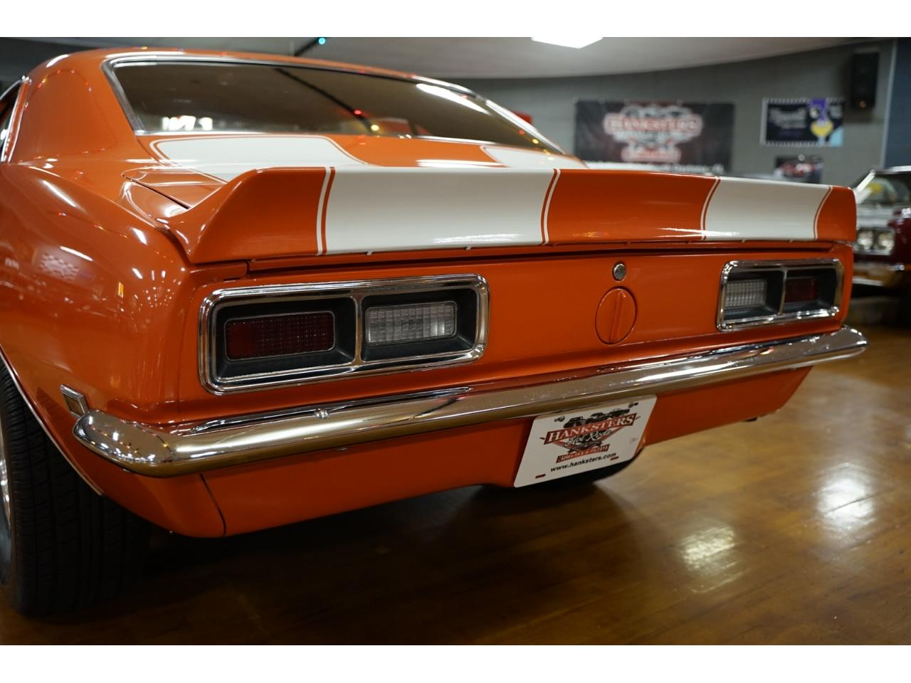 Large Picture of Classic '68 Camaro located in Homer City Pennsylvania - $39,900.00 Offered by Hanksters Hot Rods - Q33U