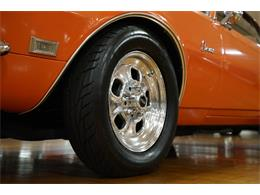 Picture of '68 Chevrolet Camaro located in Homer City Pennsylvania - $39,900.00 Offered by Hanksters Hot Rods - Q33U