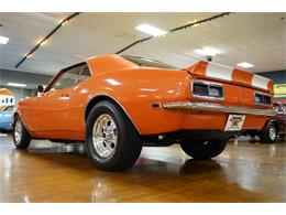 Picture of 1968 Chevrolet Camaro Offered by Hanksters Hot Rods - Q33U