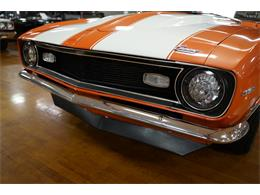 Picture of Classic 1968 Camaro Offered by Hanksters Hot Rods - Q33U