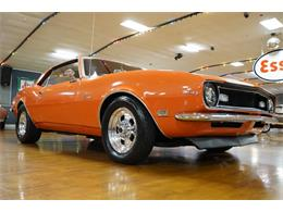 Picture of Classic '68 Chevrolet Camaro located in Homer City Pennsylvania Offered by Hanksters Hot Rods - Q33U