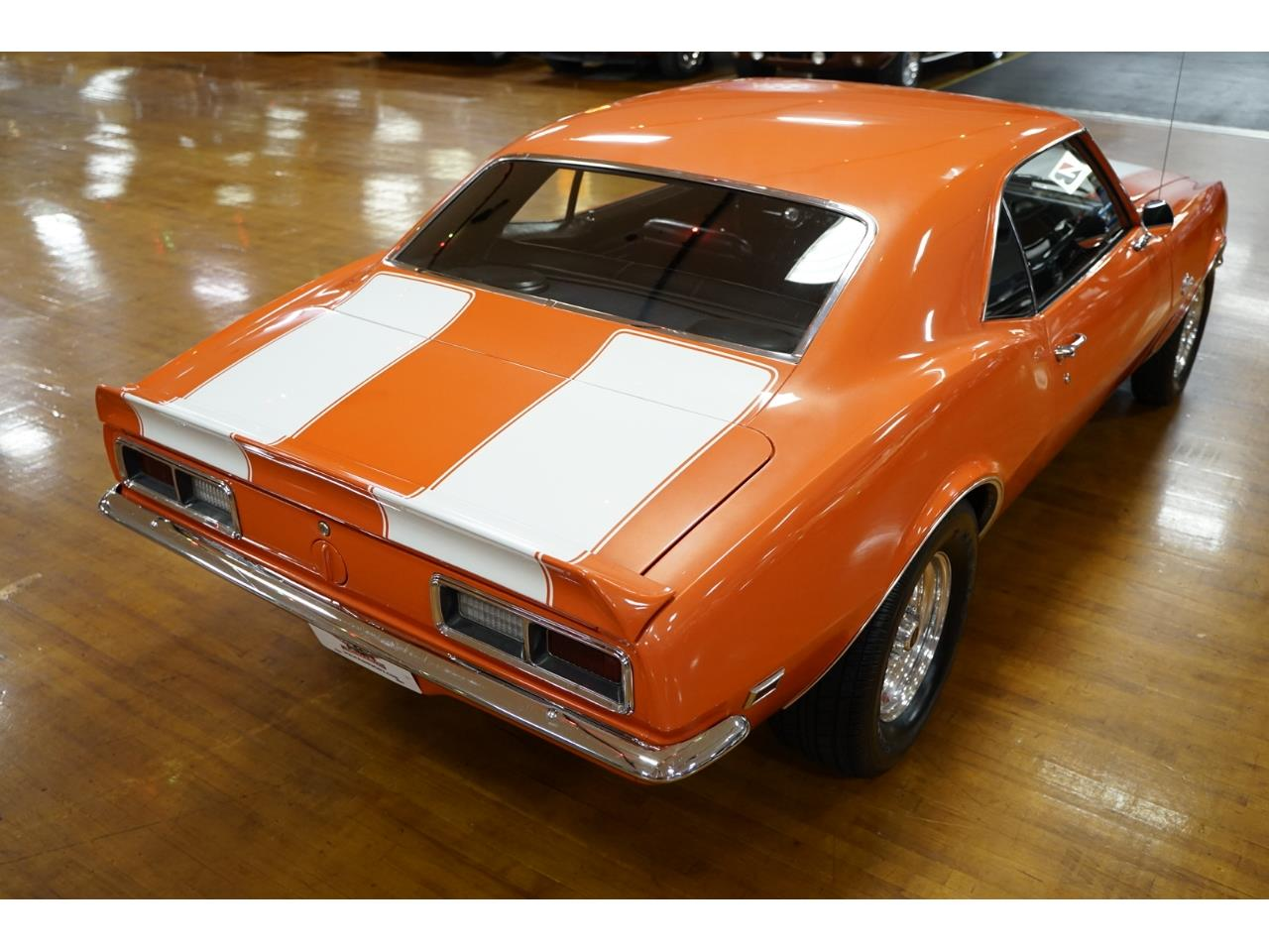 Large Picture of '68 Chevrolet Camaro Offered by Hanksters Hot Rods - Q33U
