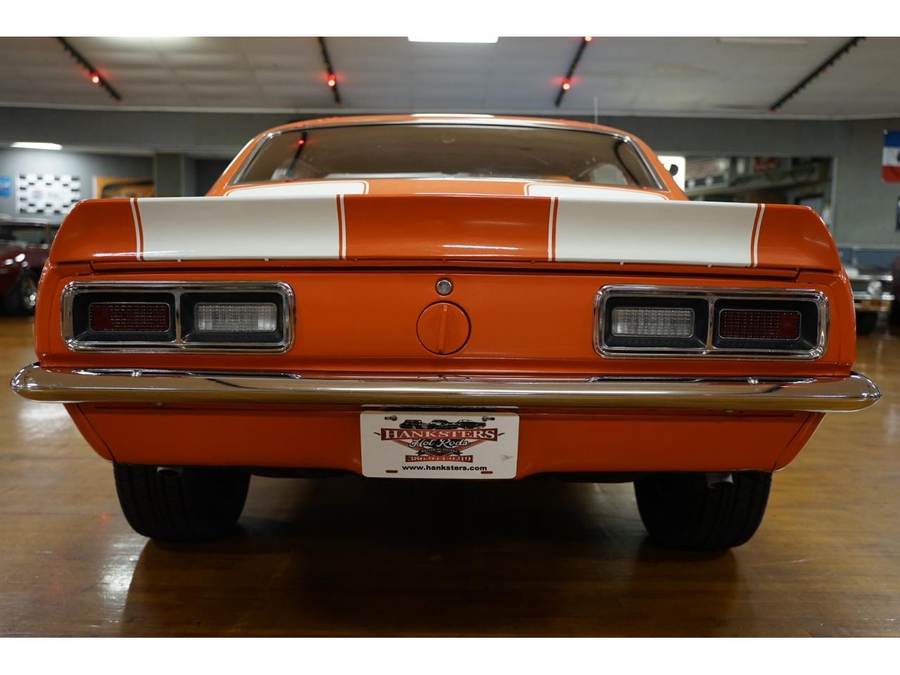 Large Picture of Classic '68 Camaro - $39,900.00 Offered by Hanksters Hot Rods - Q33U