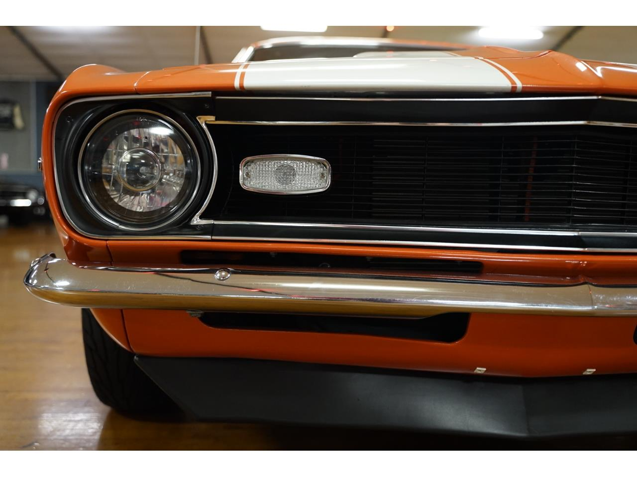 Large Picture of '68 Chevrolet Camaro - $39,900.00 Offered by Hanksters Hot Rods - Q33U