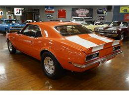 Picture of Classic '68 Camaro - $39,900.00 Offered by Hanksters Hot Rods - Q33U