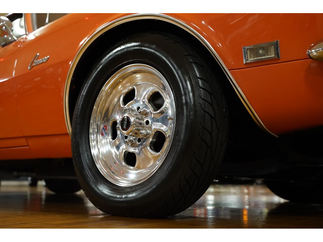 Large Picture of 1968 Camaro - $39,900.00 Offered by Hanksters Hot Rods - Q33U