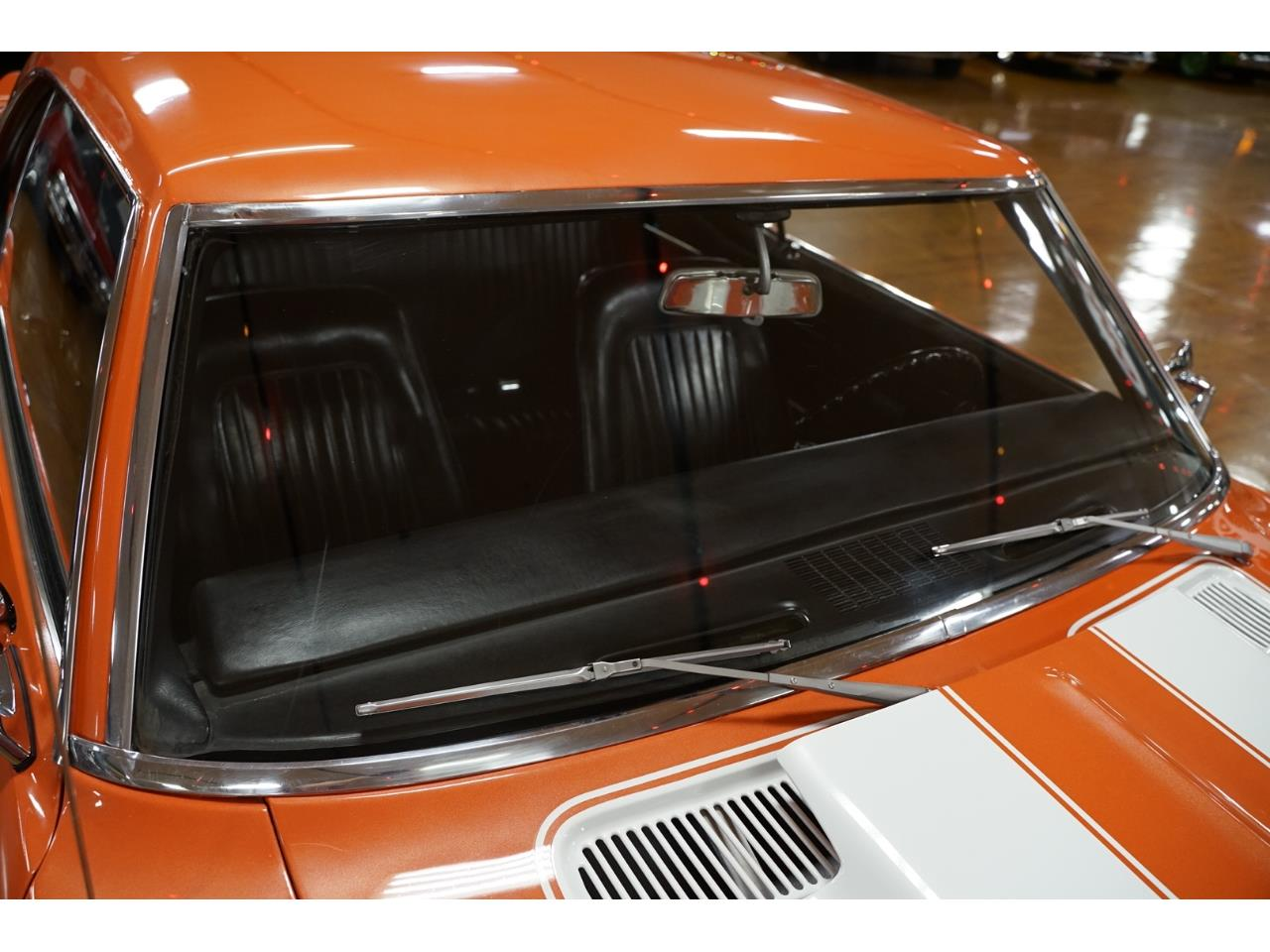 Large Picture of 1968 Camaro located in Pennsylvania - $39,900.00 Offered by Hanksters Hot Rods - Q33U