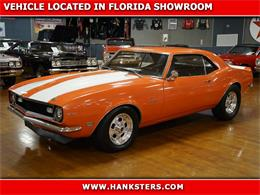 Picture of '68 Chevrolet Camaro - $39,900.00 Offered by Hanksters Hot Rods - Q33U