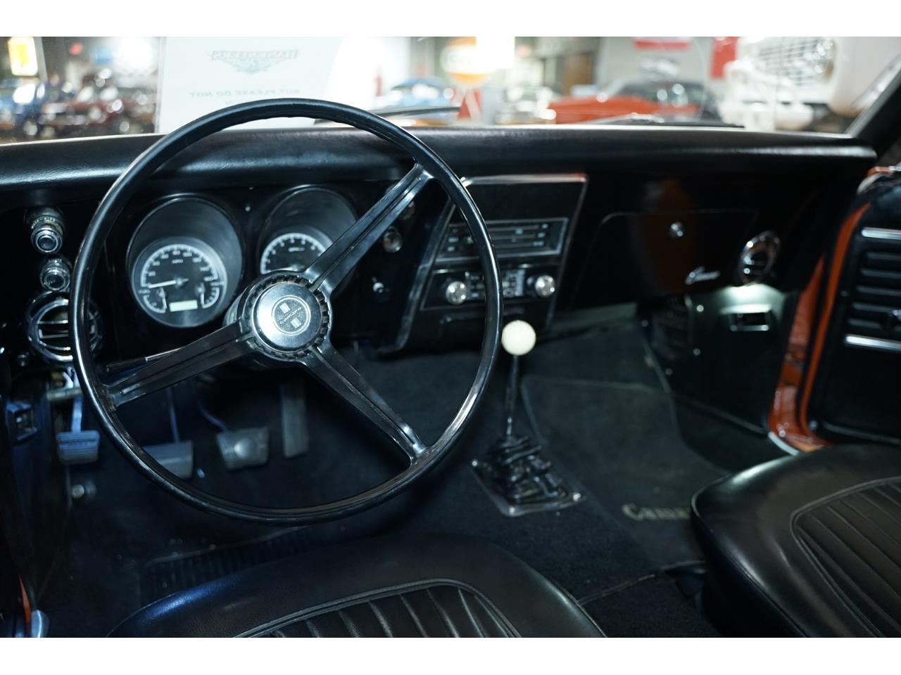 Large Picture of '68 Camaro - Q33U