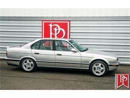 Picture of '93 M5 - Q340