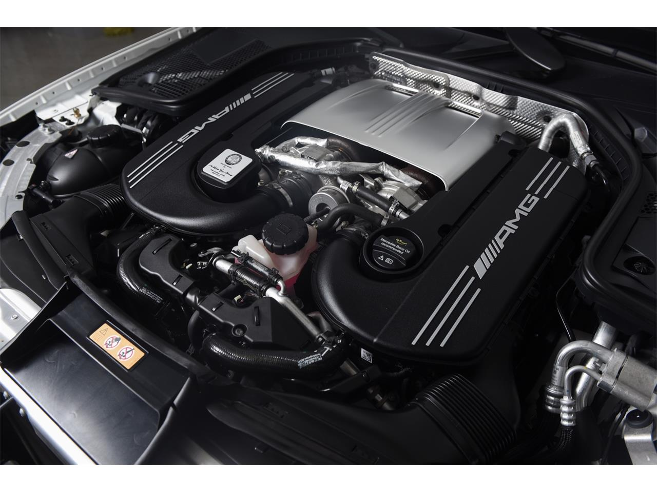 Large Picture of '17 C-Class - Q345