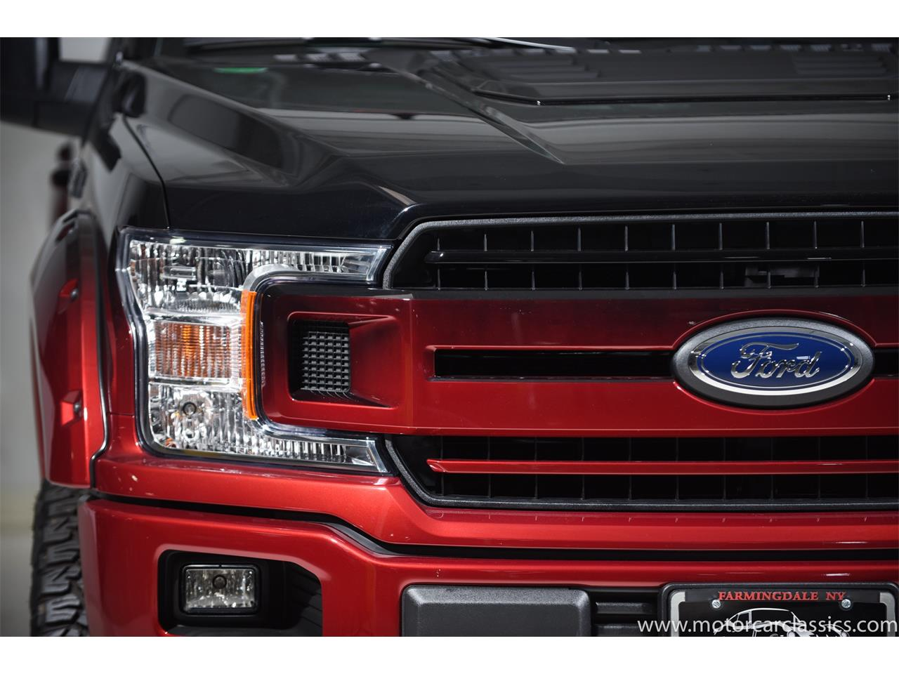 Large Picture of '18 F150 - Q347