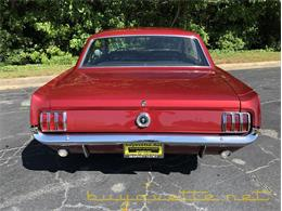 Picture of '65 Mustang - Q34B