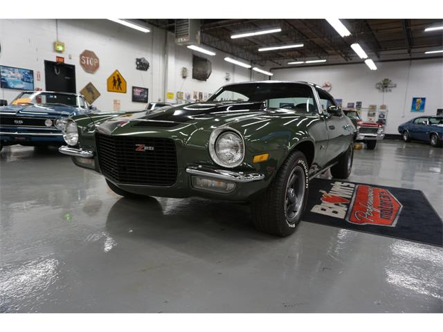 Picture of '71 Camaro - PXP3