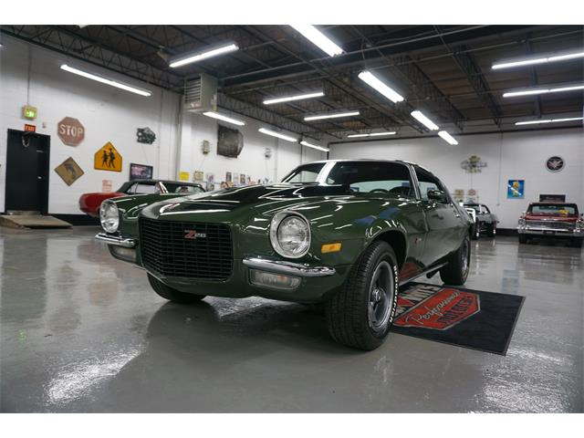 Picture of Classic '71 Camaro Offered by  - PXP3