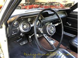 Picture of Classic 1967 Ford Mustang located in Georgia Offered by Buyavette - Q34D