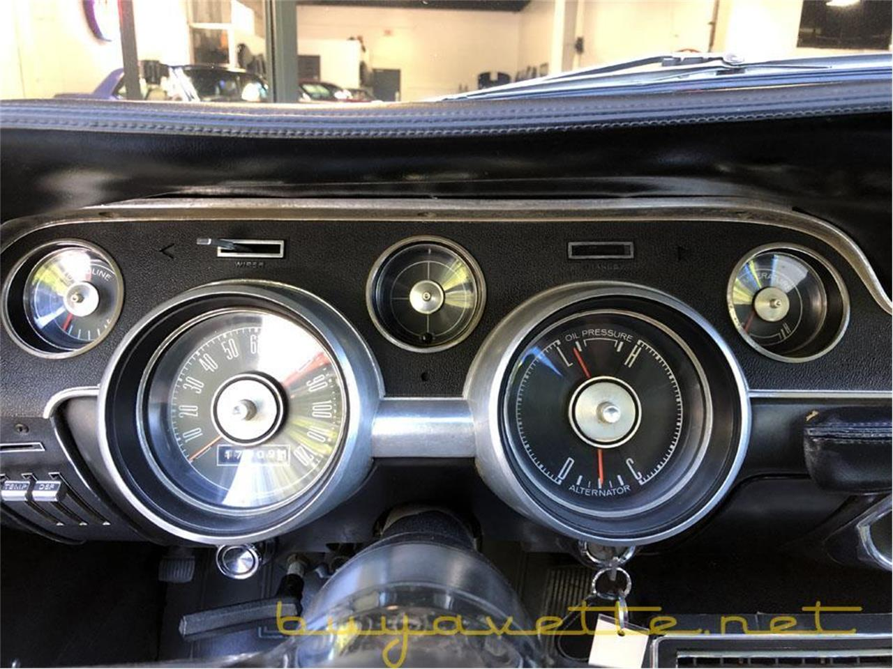 Large Picture of 1967 Ford Mustang - $33,999.00 Offered by Buyavette - Q34D