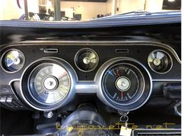 Picture of '67 Ford Mustang Offered by Buyavette - Q34D