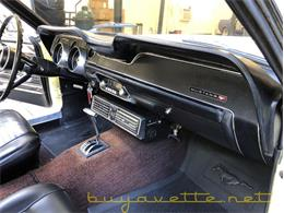 Picture of Classic 1967 Ford Mustang located in Atlanta Georgia Offered by Buyavette - Q34D