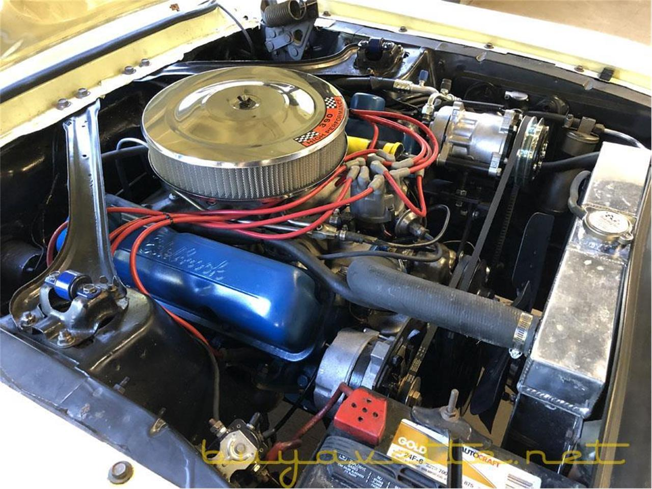 Large Picture of '67 Ford Mustang located in Atlanta Georgia Offered by Buyavette - Q34D