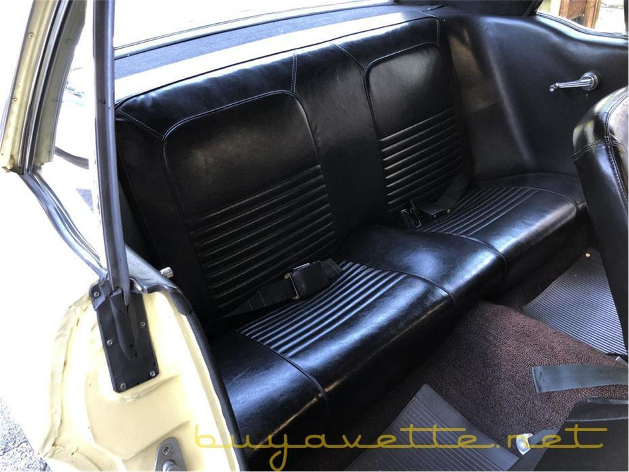 Large Picture of '67 Mustang located in Atlanta Georgia - $33,999.00 Offered by Buyavette - Q34D