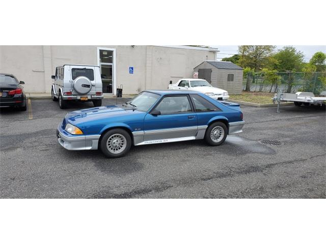 Picture of 1990 Mustang - $11,995.00 Offered by  - Q34L