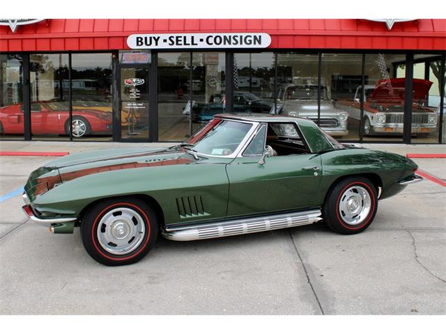 Picture of '67 Corvette - Q34T