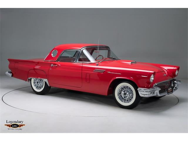 Picture of '57 Thunderbird - Q34V