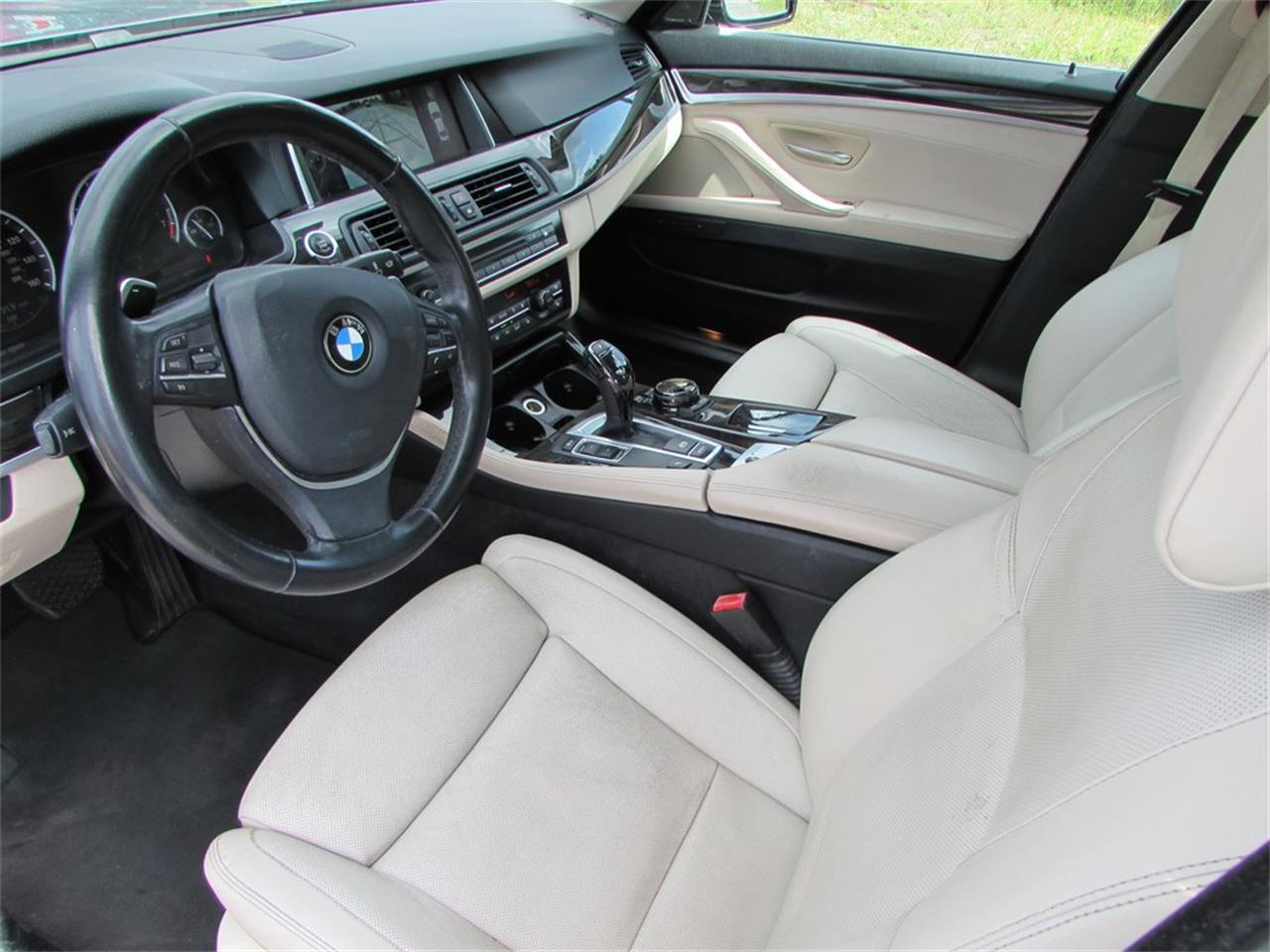 Large Picture of '14 5 Series - Q34X