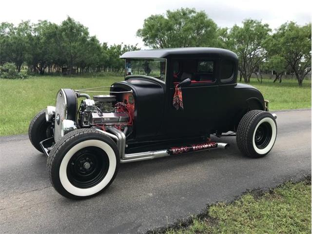 Picture of Classic '29 Model A Offered by  - Q34Y