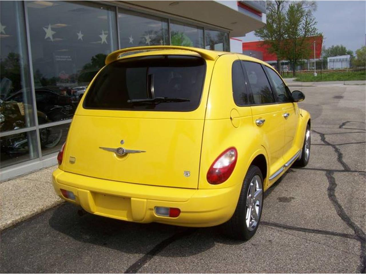 Large Picture of '06 PT Cruiser - Q34Z