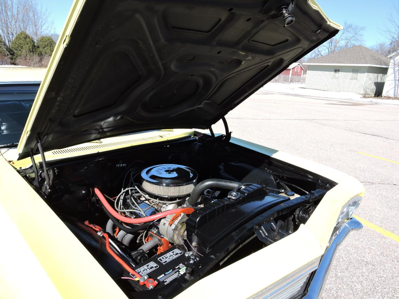Large Picture of '66 Impala - Q354