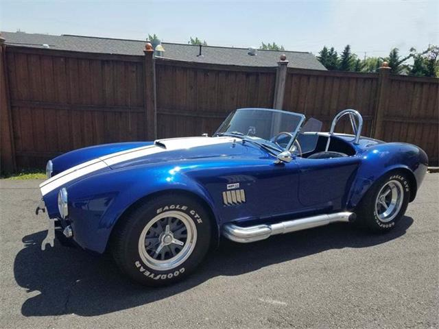 Picture of '66 Cobra - Q355