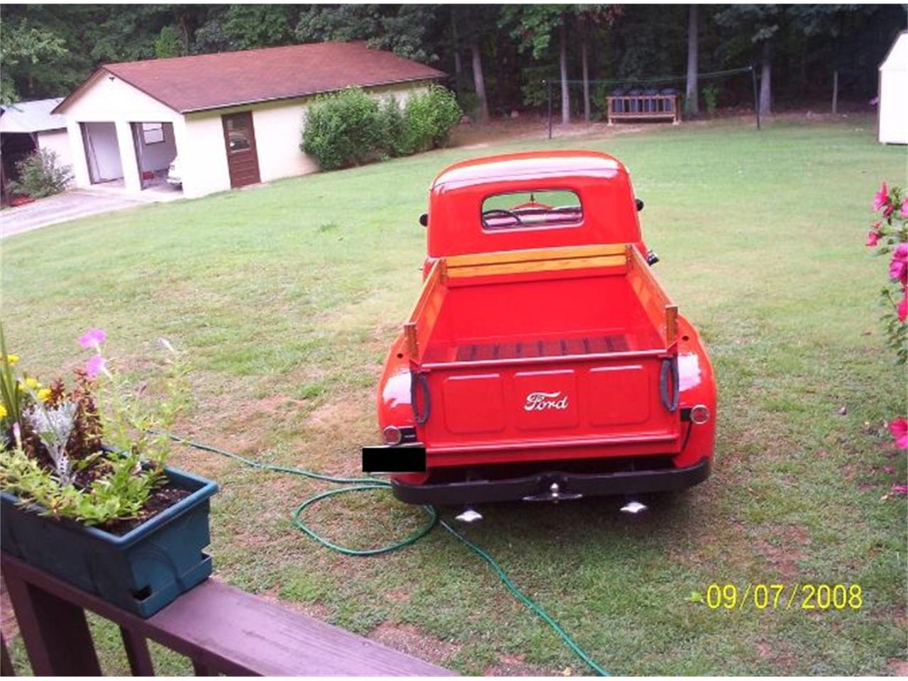 Large Picture of 1950 Pickup located in Cadillac Michigan - $40,995.00 - PY6X