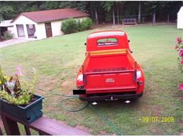 Picture of 1950 Ford Pickup located in Michigan - $40,995.00 - PY6X