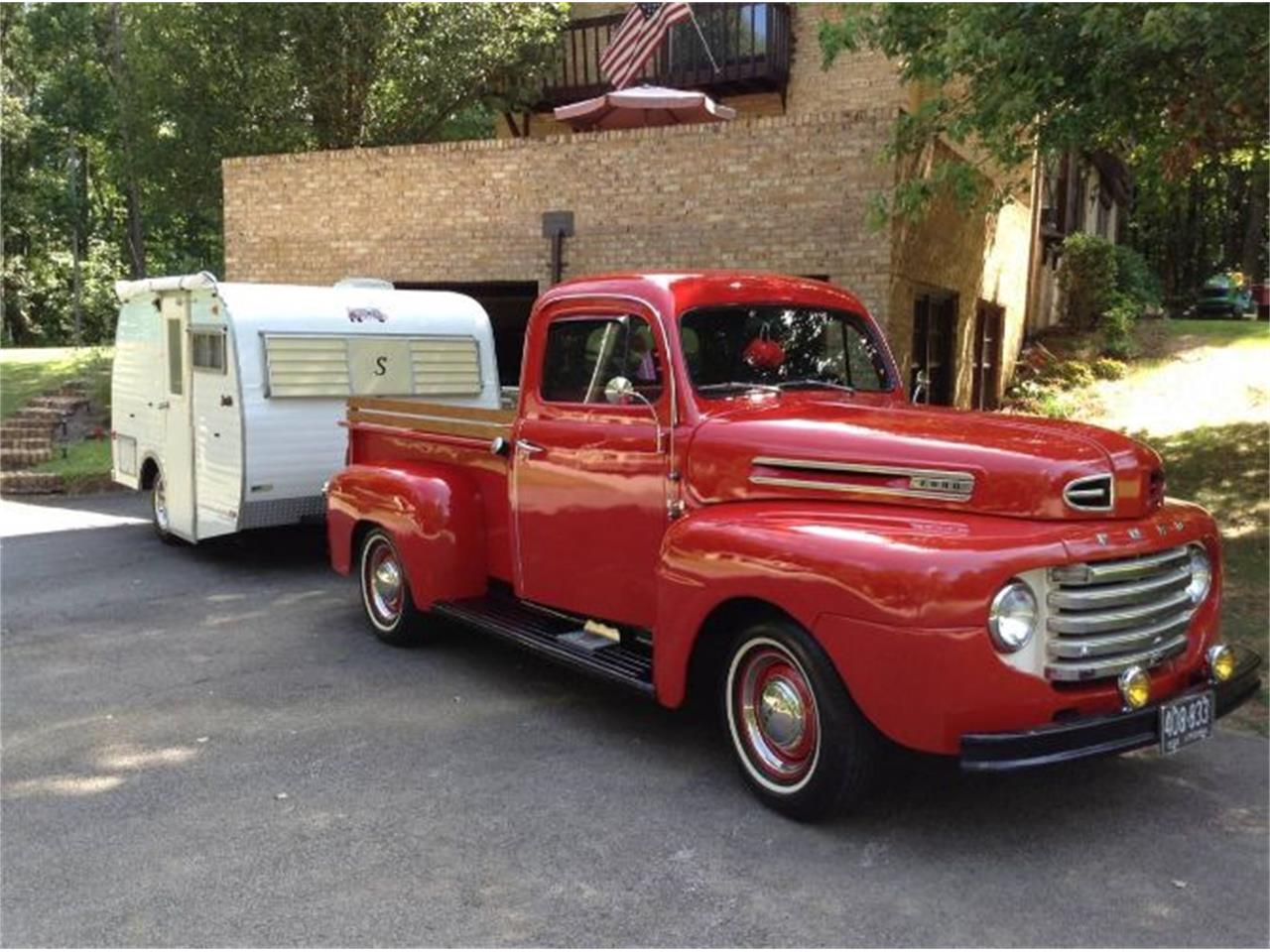 Large Picture of '50 Pickup - PY6X