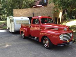 Picture of Classic '50 Pickup Offered by Classic Car Deals - PY6X