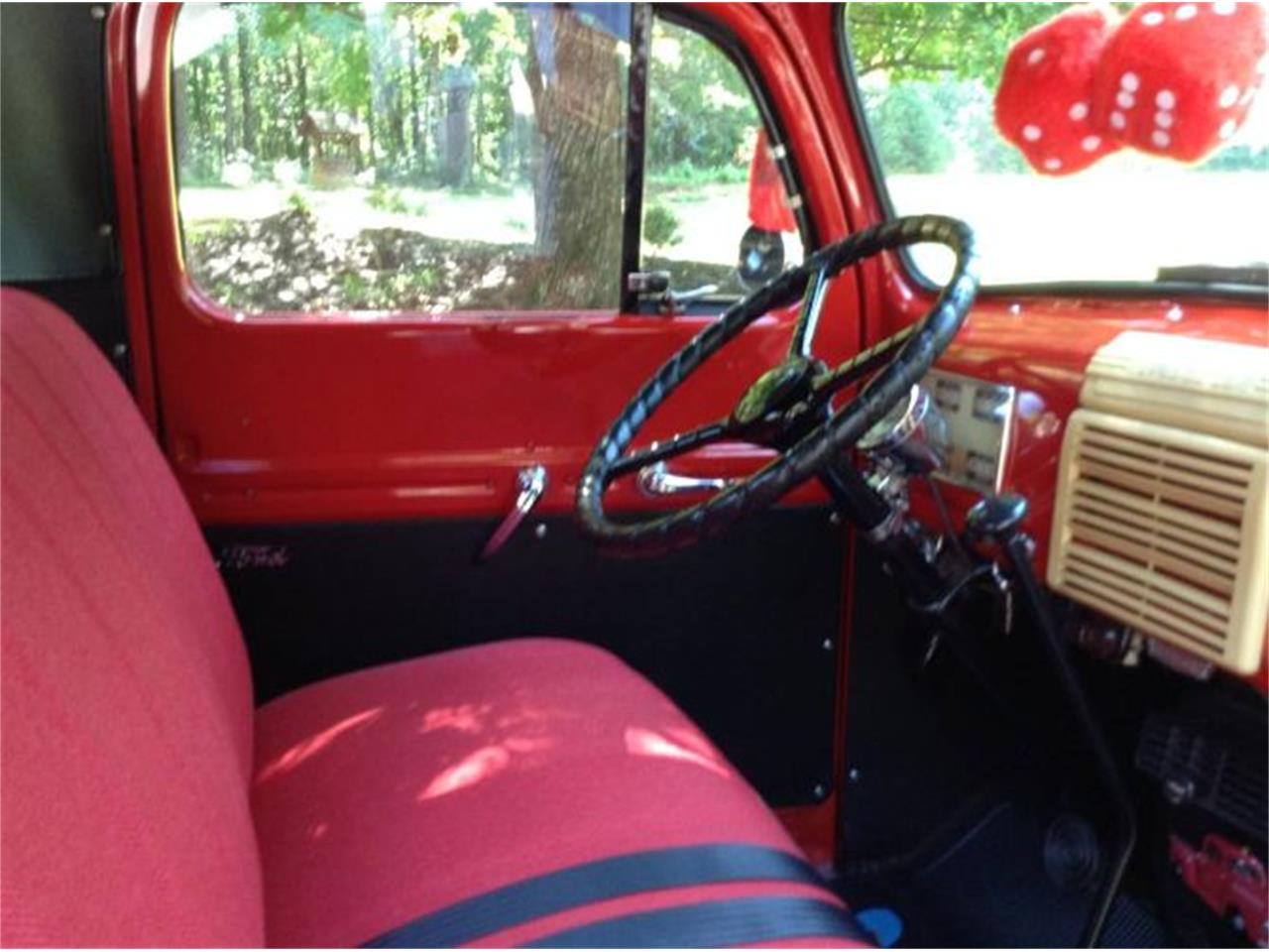 Large Picture of 1950 Ford Pickup - $40,995.00 - PY6X