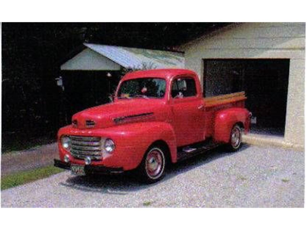 Large Picture of '50 Pickup located in Michigan - PY6X